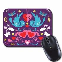 Mouse Pad Personalizado Con Imagen, Texto, Foto O Calendario