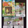 Animal Crossing Amiibo Festival Wii U + 5 Amiibo Nuevo