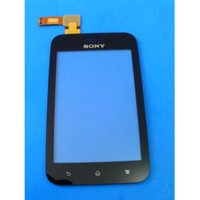 Touch Screen Digitalizador Sony Xperia Tipo St21 St21i Nuevo