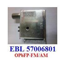 Ebl57006801 - Ebl 57006801 - Sintonizador / Tuner Fm/am