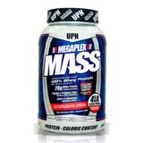 Megaplex Mass Aumento Masa Muscular 4 Libras