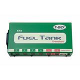 Trex Fuel Tank Chamaleon Fuente Para Pedales Regulada