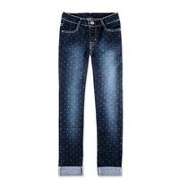 Calça Jeans Infantil Feminina Hering Kids Skinny C5a6jek7i