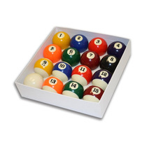 Bolas De Billar Empire Usa Deluxe Pool Ball Set Standard Siz