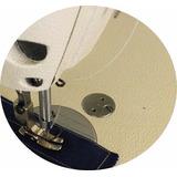 Reta Industrial Completa Costura Jeans/malhas/oxford Etc