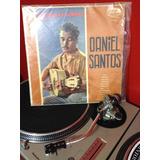 Coma Dj - Daniel Santos Trios , Boleros , Vinyl, Acetato