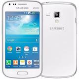 Celular Samsung Galaxy S Duos 2 S7582 Vitrine Nf Garantia