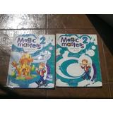 Libros De Ingles Máster Mágic 2