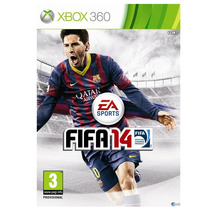 Juego Fifa 2014 Para Xbox 360, Original