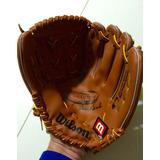 Guante De Baseball Marca Willson Modelo Barry Bonds A2275