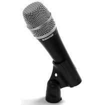 Microfono Shure Pg57 Dinamico+pipeta+cable Garantia Original