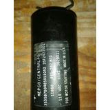 Capasitador De Compresol De Arranque 220 Vt