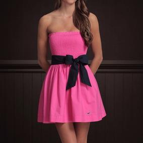 Vestido Mujer Marca Hollister Stock Para Entrega Inmediata!