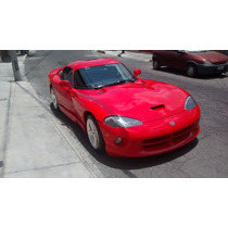 Dodge Viper 2000 Tm/6 Vel