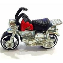 Honda Monkey Z50 Hot Wheels Moto 2016 135/250 Lacrada