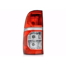 Lanterna Toyota Hilux Srv 2015 2014 2013 2012 Lado Esquerdo