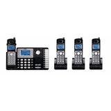 Central Inalam. Rca 25212 Para 2 Lineas + 3 Handies Fact A/b