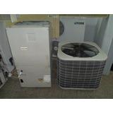 Electra 15000 Frig/h, Frio Calor Para Conductos