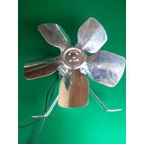 Mini Ventilador Para Freezer ,weg , Com Elice De Aluminio !