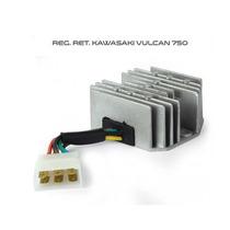 Regulador Retificador Kawasaki Vulcan 750 - Servitec