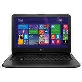 Notebook Hp 245 G4 Amd Dualcore 4gb Ram, 500gb, 14, Win7