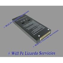 Bateria Para Portatil Toshiba 2400-sp201 (usado)