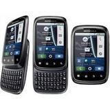 Motorola Spice Xt300 Wifi Bluetooh, 3mpx, Mp3 Qwerty Libres