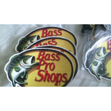 Calcomanias Bass Pro Shops 100% Originales Resistente A Agua