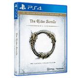 The Elder Scrolls - Ps4
