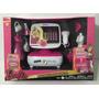 Barbie Caja Registradora Boutique Cash Register Xml Bbcr3