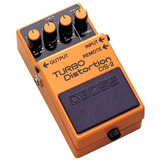 Pedal Analogo Boss Ds-2 Guitarra Ds2 Turbo Distorcion
