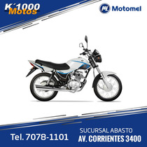 Motomel Cg 150 S2 Base = Rx Ybr Cg