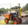 Maquina De Serviços / Construção Civil / Ração Animal 35.000