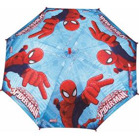 Guarda-chuva Infantil - Homem-aranha