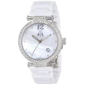 Reloj Jivago Bijoux Blanco Femenino