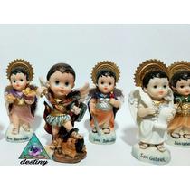 7 Arcangeles De Dios (arcangel Miguel, Gabriel, Rafael...)