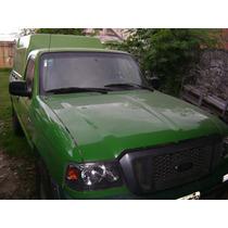 Ranger Con Motor Roto 125000 Pesos