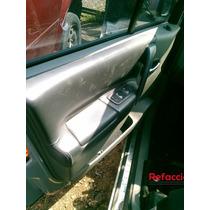 Renault Scenic 2005 Refacciones Por Partes Semi Nuevas