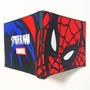Billetera Spiderman Monedero Hombre Araña