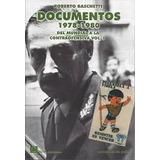 Documentos 1978-1980. Del Mundial - Baschetti, Roberto
