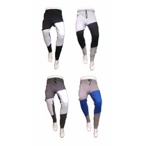 Skinny Pants Diagonal Moda Asiatica 4 Piezas Envio Gratis