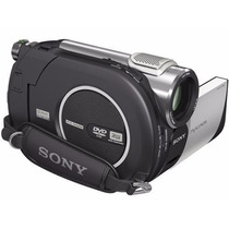 Videocamara Sony Handycam Dcr-dvd108