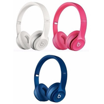Audifonos Monster Beats Solo 2 Cable Extraible (al Mayor)
