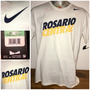Camiseta Hincha Rosario Central Nike Algodon Nueva