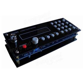 Kit Tipo Panel Generador De Funciones Fg085 200 Khz Dds
