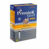 Ração Premier Gatos Ambientes Internos Filhotes Frango 7,5kg