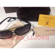 Lentes Louis Vuitton Millionaire Precio
