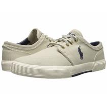 Zapatillas Polo Ralph Lauren Zapatos Originales Tenis Hombre