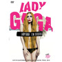 Dvd Lady Gaga* Live In Glastonbury 2009 E Live Austin Texas