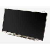 Tela Notebook Led 14.0 Slim - Sony Vaio Sve141d11x